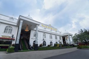 Riverside hotel Van Phat Riverside is the ideal place for you to choose when to explore the vibrant city of Can Tho